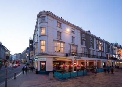 Wahaca, Brighton